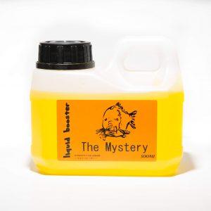 liquid themystery
