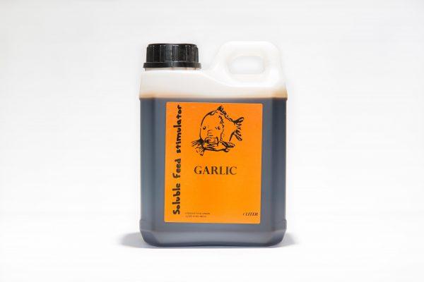 garlic stimulator