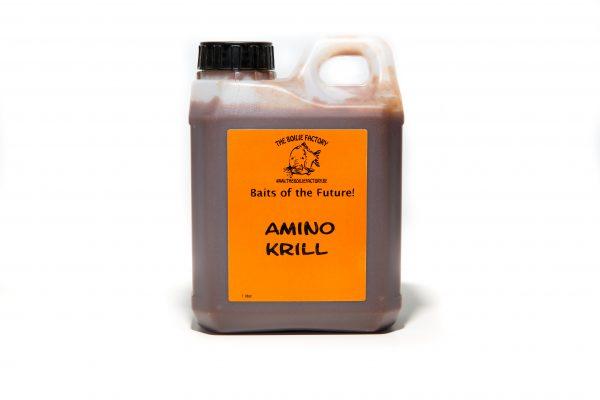 Amino krill